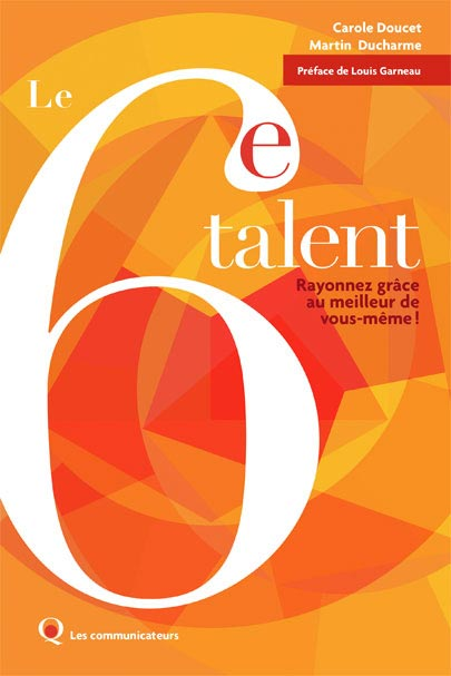Livre Le 6e Talent